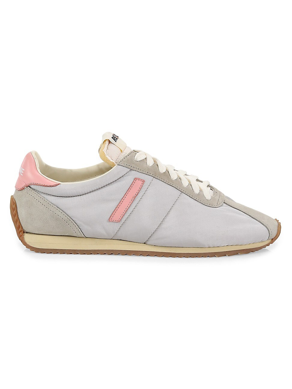 Re/done WOMEN'S 70S SNEAKERS