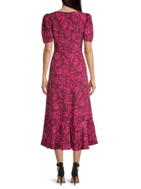 Likely Martinez Midi Dress   SaksFifthAvenue