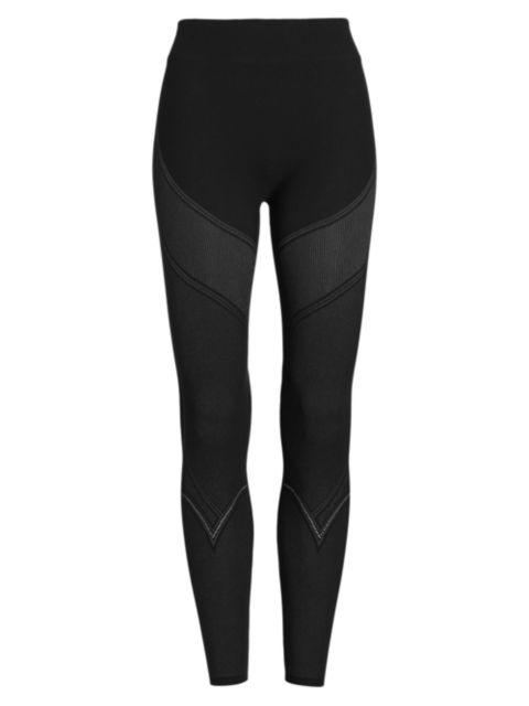 Wolford Zen High-Rise Leggings | SaksFifthAvenue