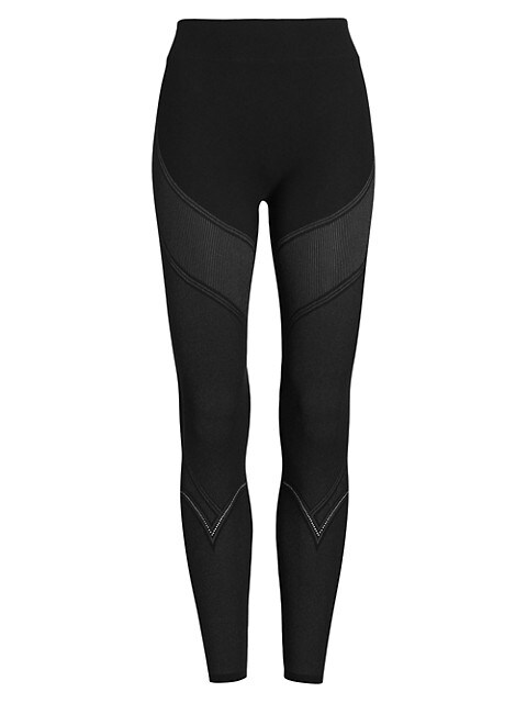 Zen High-Rise Leggings