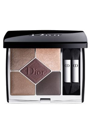 Dior 5 Couleurs Couture Eyeshadow Palette 599 New Look 0.24 oz/ 7g