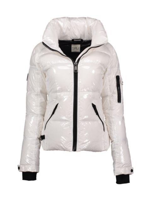 Sam. Freestyle Down Nylon Puffer Jacket | SaksFifthAvenue