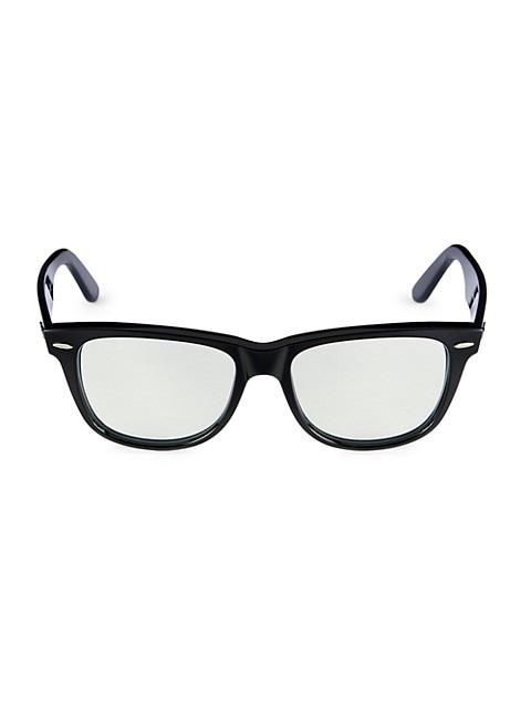 RB2140 50MM Original Wayfarer Sunglasses