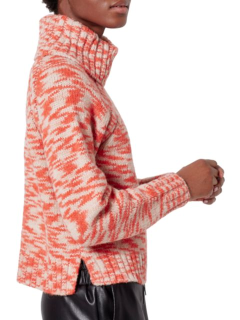 Joie Kaine Wool-Blend Sweater | SaksFifthAvenue