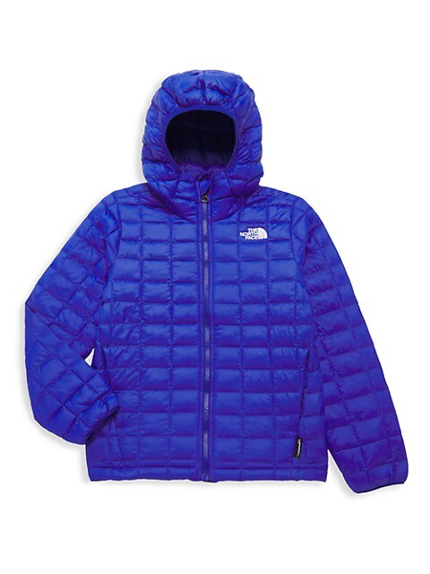 The North Face Little Boys & Boys Thermoball Eco Jacket