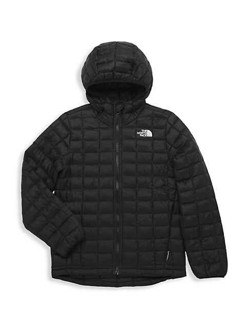 The North Face Little Boys & Boys Thermoball Nylon Jacket