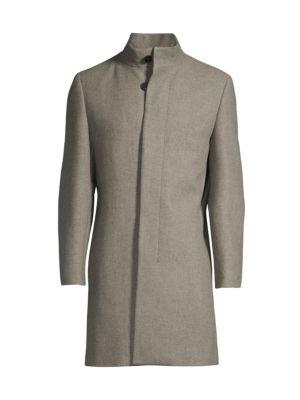 Theory Belvin Top Coat
