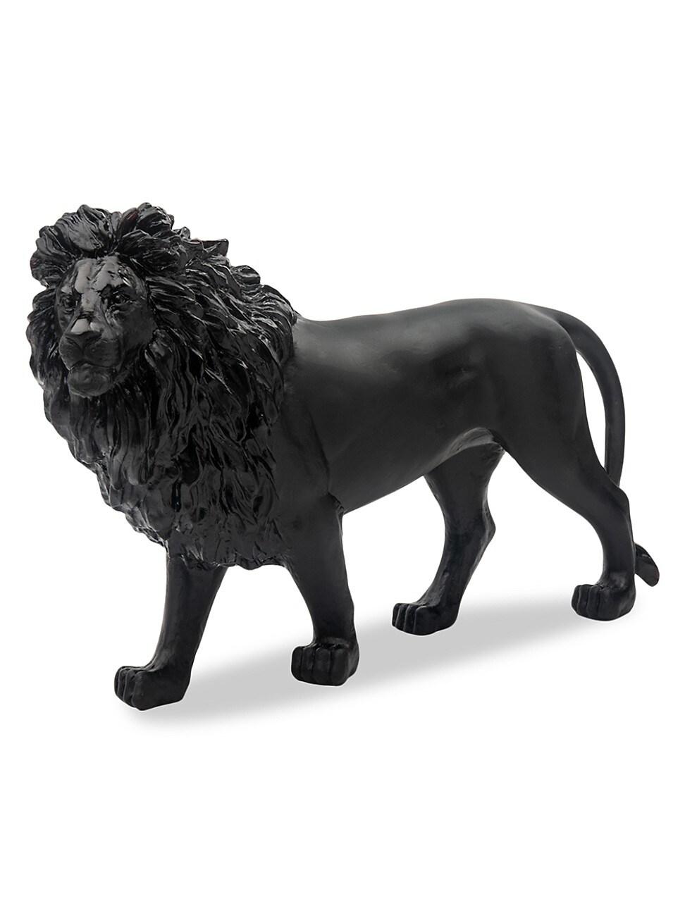 Daum Clothing ANIMALS SAND LION SCULPTURE