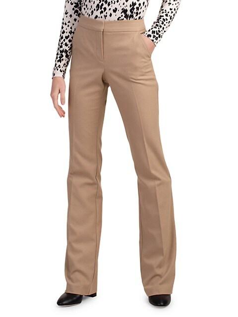 Willis 2 Flare Pants