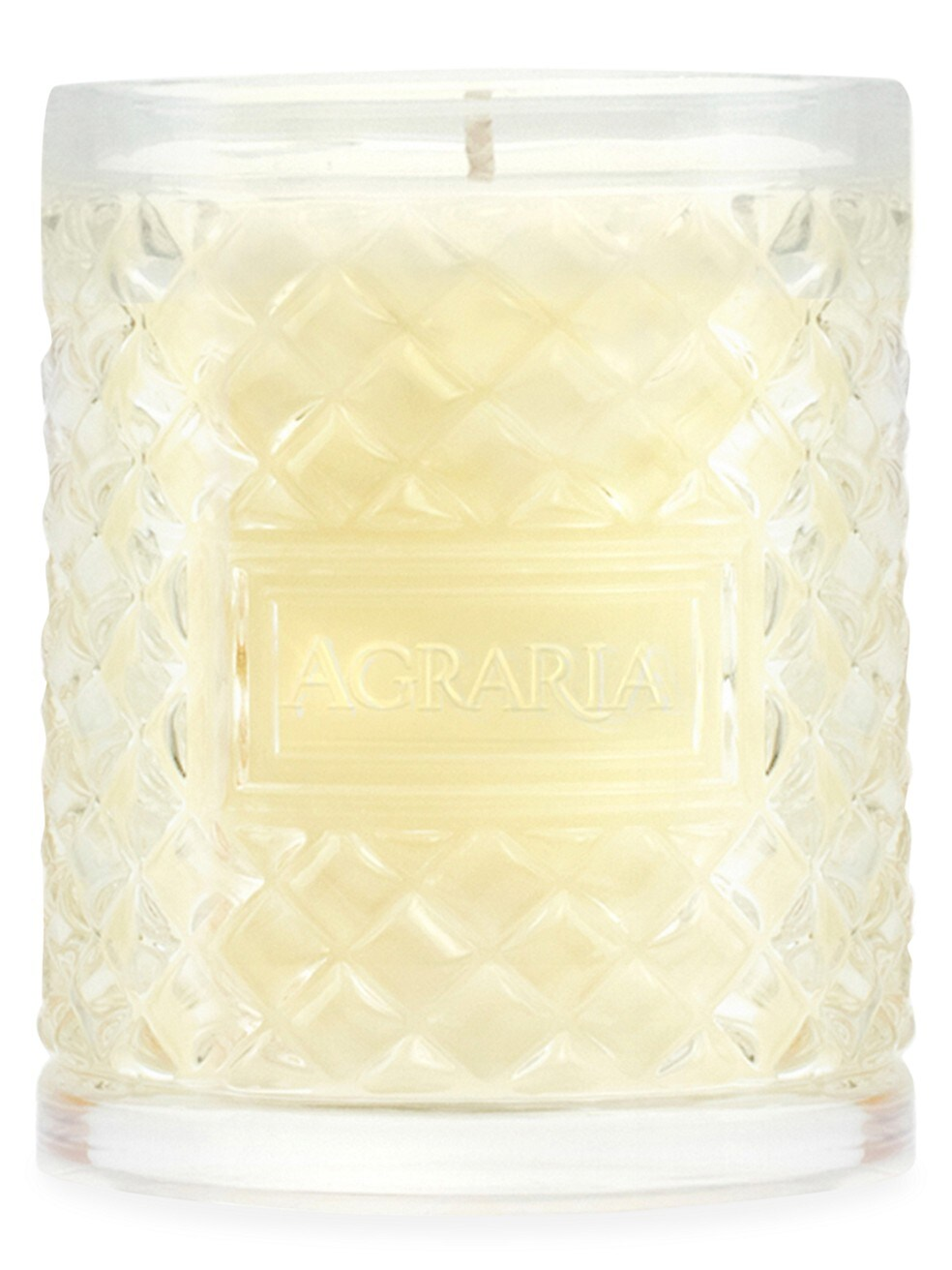 Agraria Golden Cassis Petite Perfume Candle
