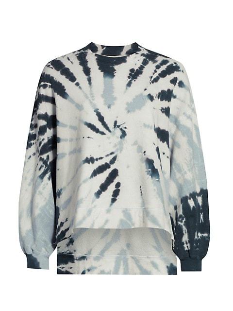 Neil Tie-Dye Sweatshirt