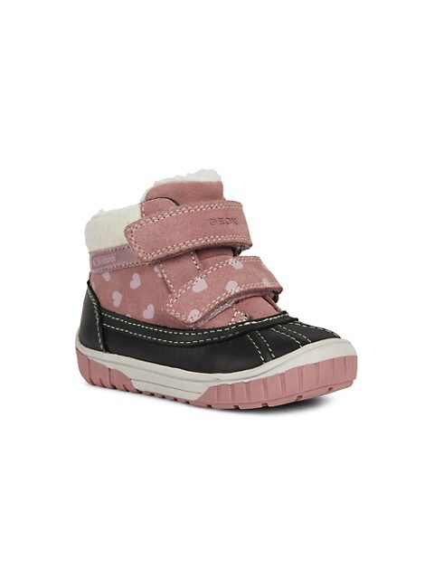Baby's & Little Girl's Omar Waterproof Boots