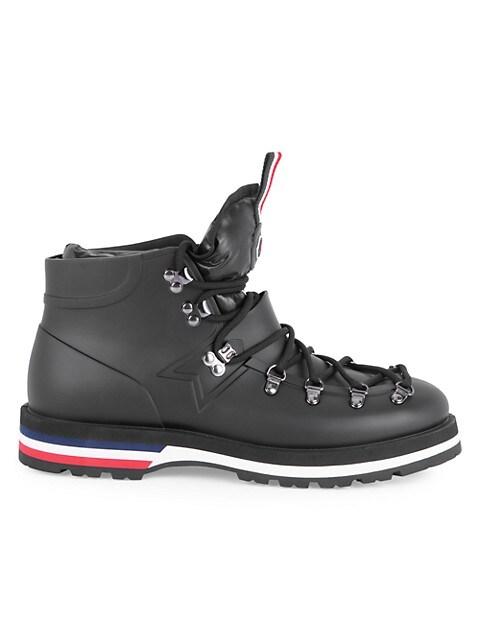 Henoc Scarpa Boots