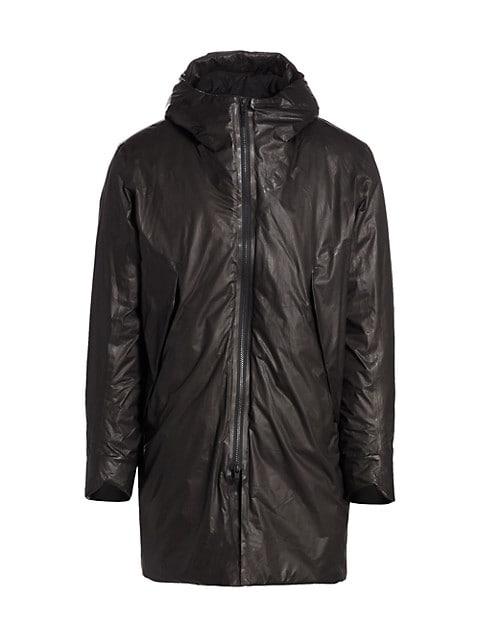 Monitor Nylon Coat