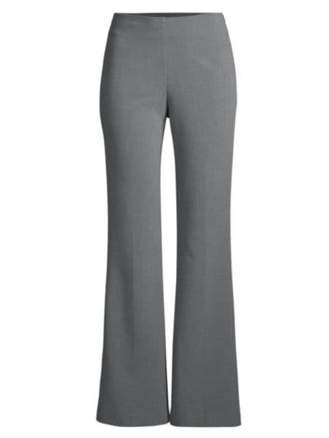 Trina Turk Chimayo Wide-Leg Pants | SaksFifthAvenue