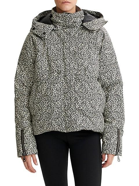 Carmeline Jacket