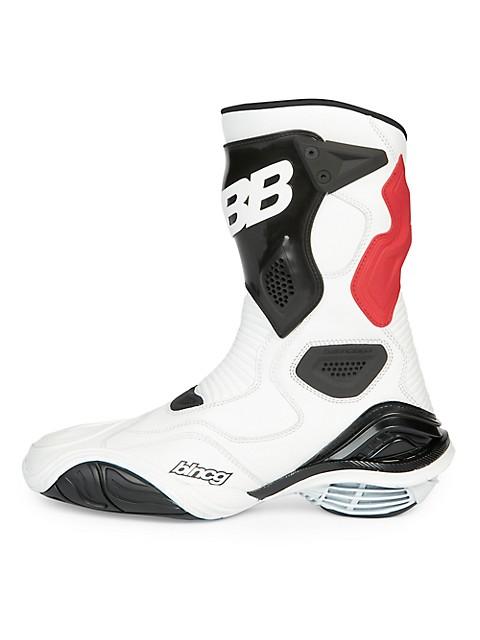 Tyrex Biker Boots