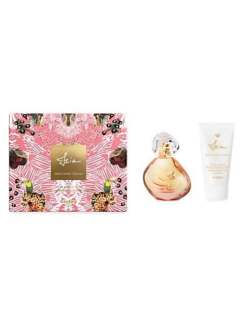 Izia 2-Piece Eau de Parfum Set - $138.33 Value