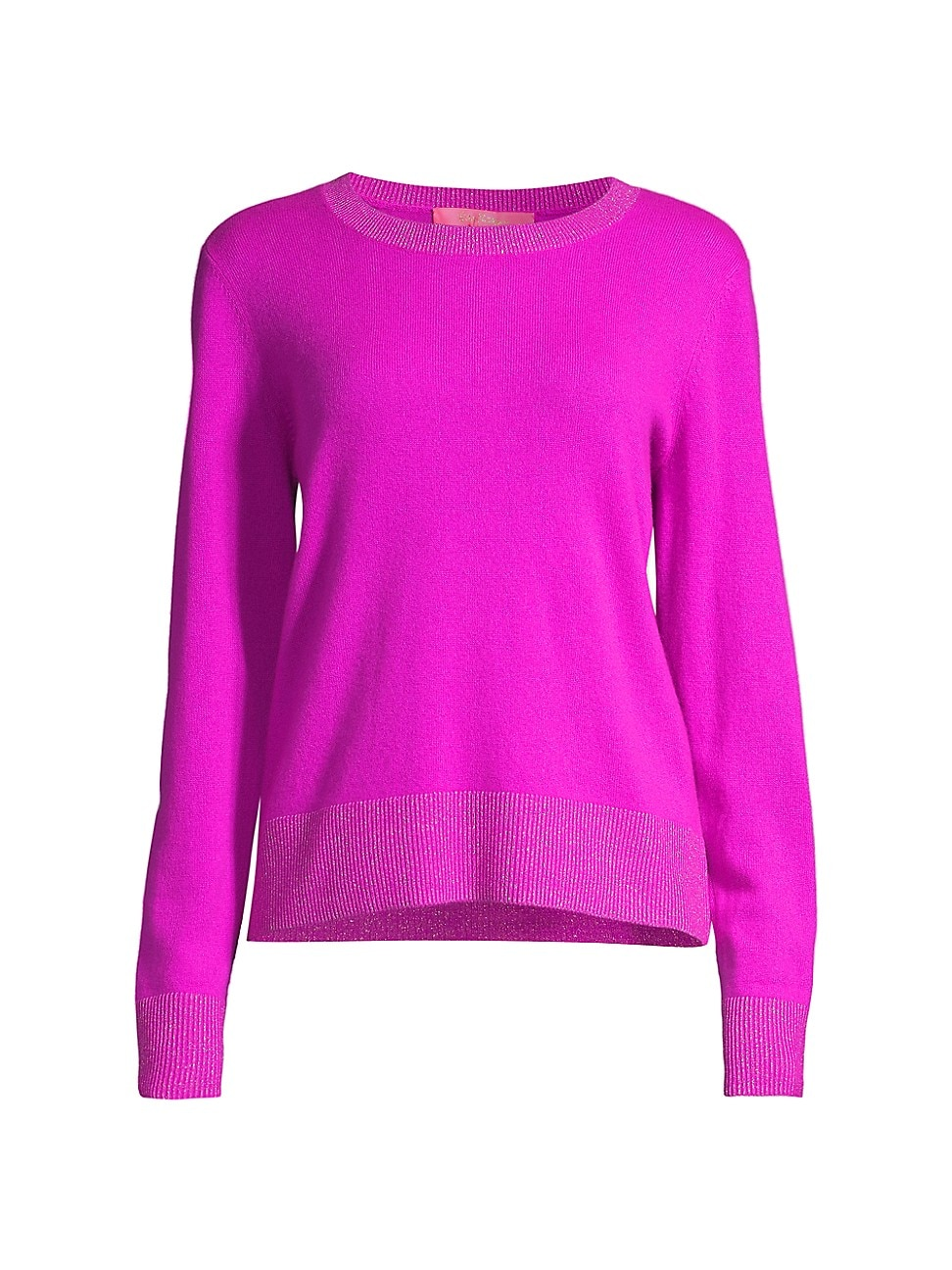 Lilly Pulitzer WOMEN'S PRITA CASHMERE SWEATER