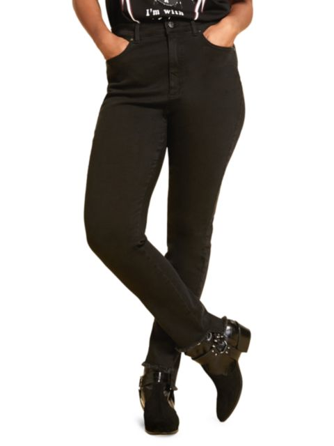 Marina Rinaldi, Plus Size Marina Sport Iller Skinny Jeans   SaksFifthAvenue