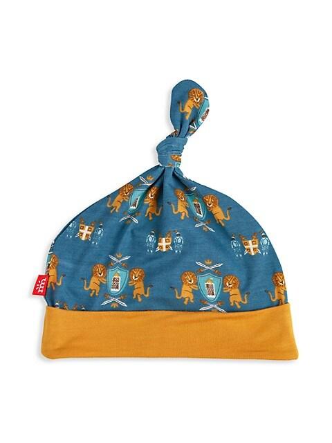 Knighty Night Modal Hat