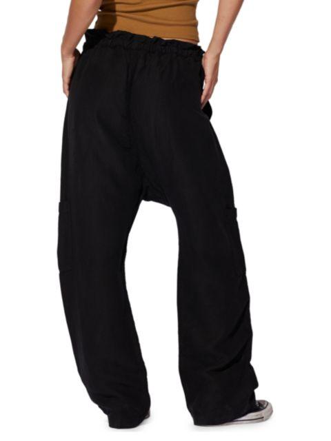 NSF Shailey Paperbag Pants | SaksFifthAvenue