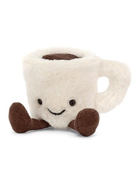 Espresso Cup Plush