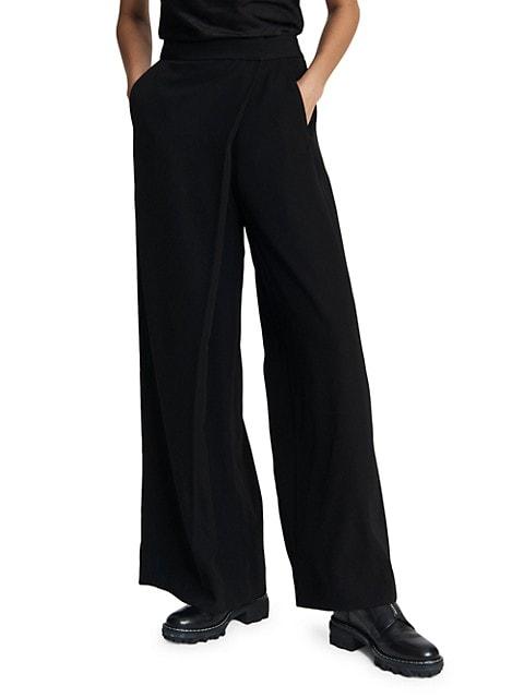 Lani Crepe Pants
