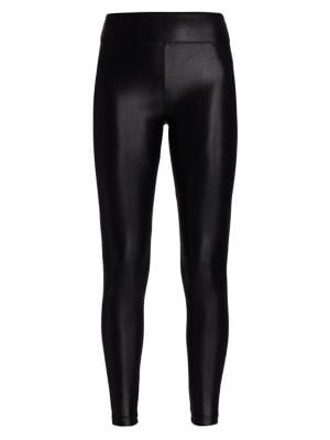 Koral Lustrous High-Rise Leggings