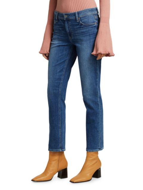 Paige Jeans Brigitte Boyfriend Jeans | SaksFifthAvenue