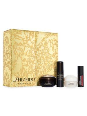 Shiseido Future Solution Lx Ageless Eye Luxury Gift Set ($296 Value)