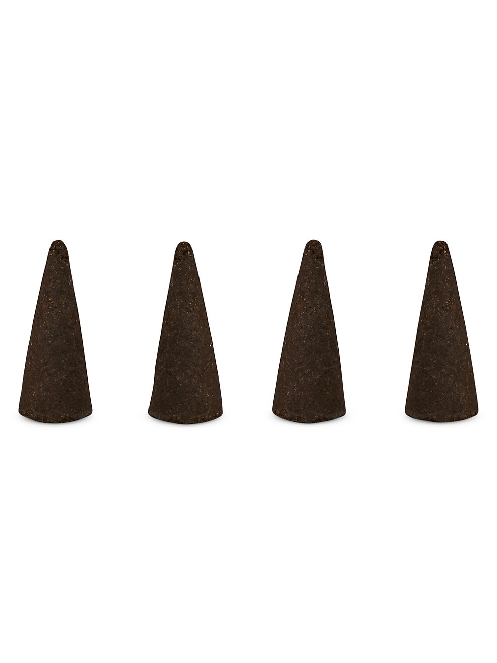 Tom Dixon Fog 20-Piece Royalty Scented Incense Cone Set