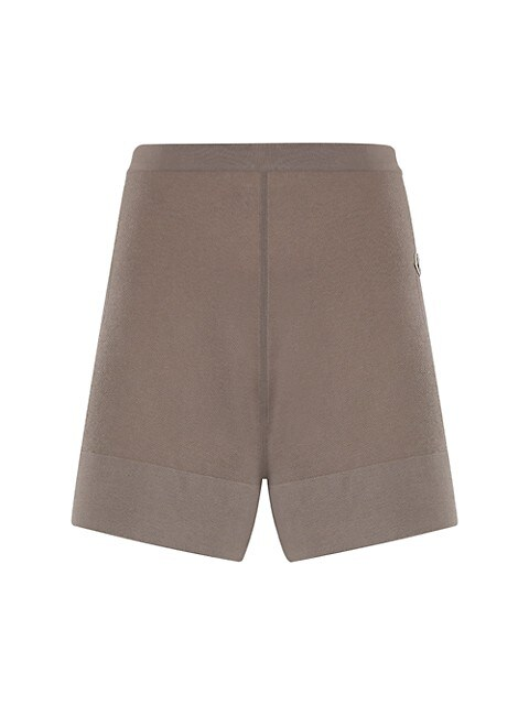 Cashmere Stretch Boxer Shorts
