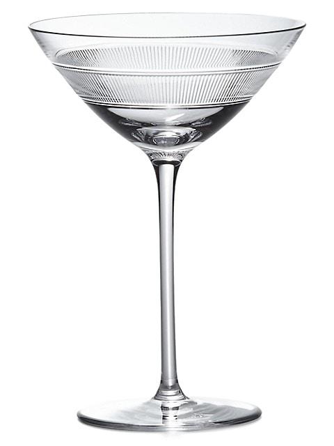 Langley Martini Glass