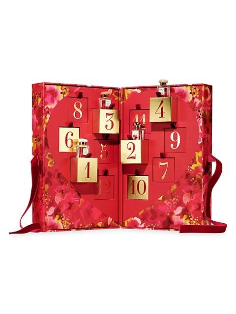 Fragrance Advent Calendar