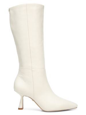 Sam Edelman Samira Knee-High Leather Boots