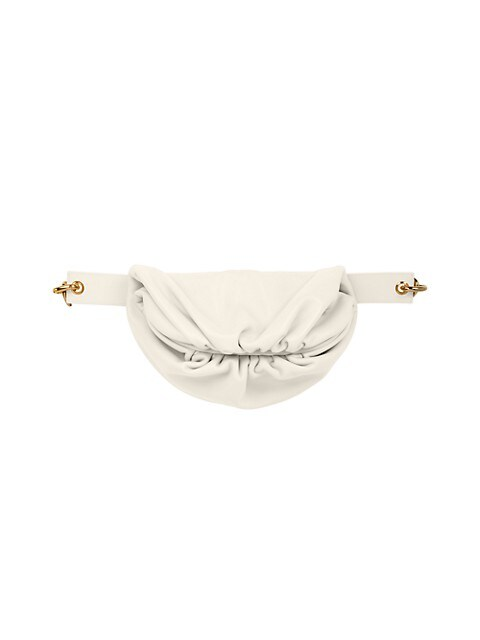 Mini The Pouch Leather Belt Bag