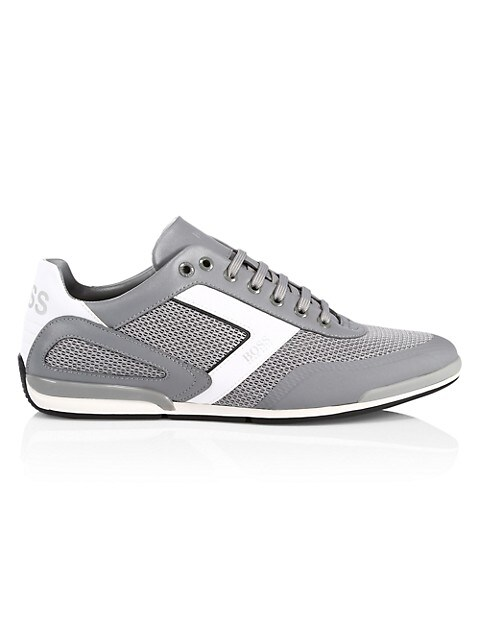 Saturn Low-Top Sneakers