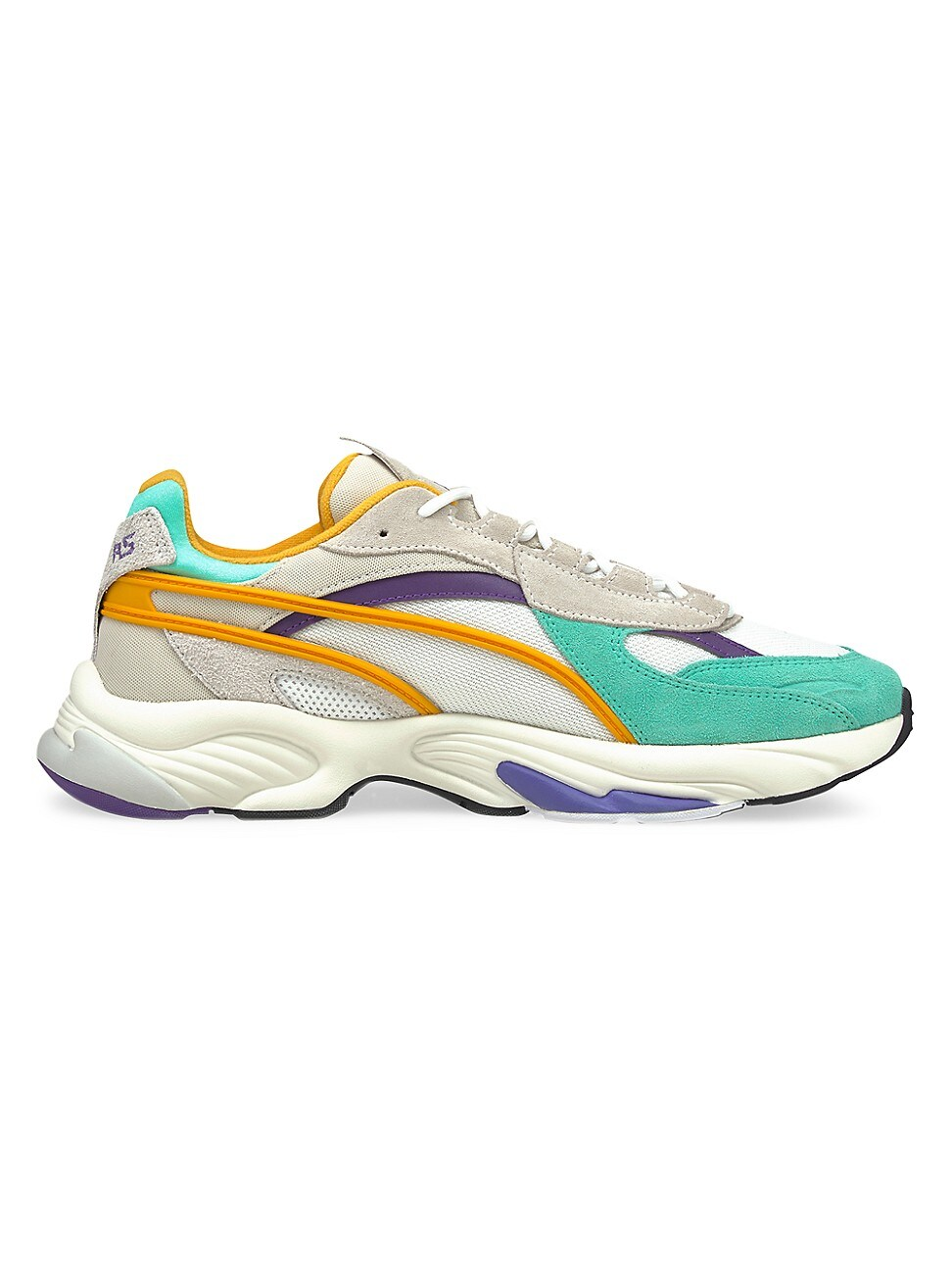 Puma MEN'S MEN'S RS CONNECT SNEAKERS