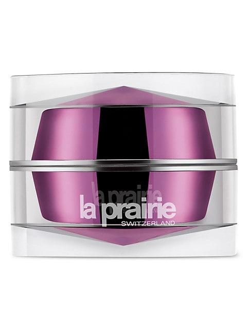 Platinum Rare Haute-Rejuvenation Cream