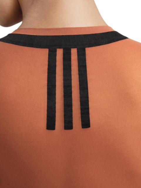 Wolford Wolford x Adidas Sheer Motion Bodysuit | SaksFifthAvenue