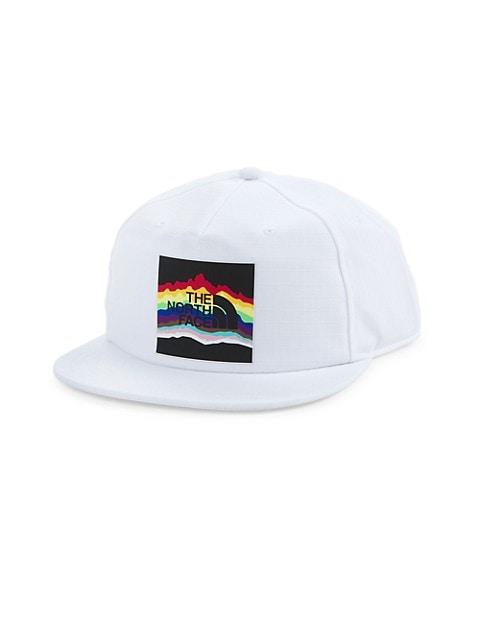 Plaskett Pride Logo Hat