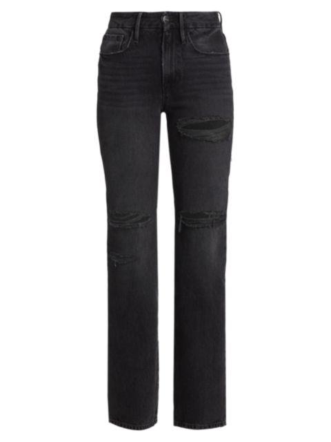 Frame Le Mini Bootcut Jeans   SaksFifthAvenue