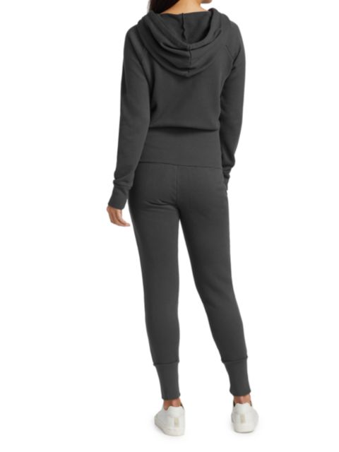 NSF Stasia Knit Jumpsuit | SaksFifthAvenue