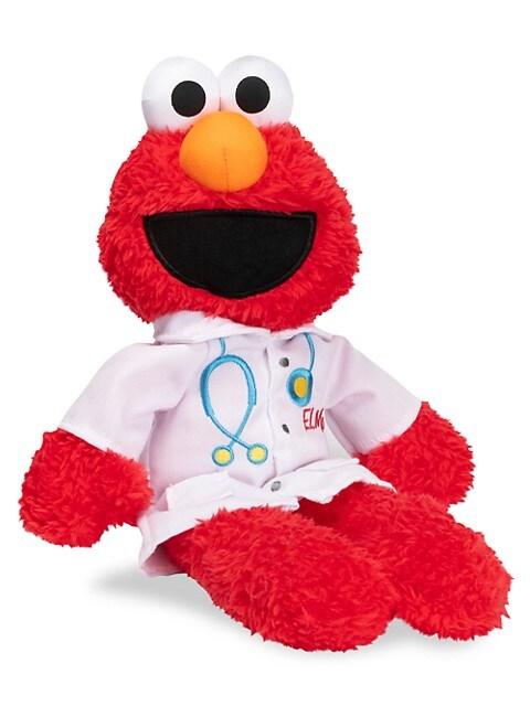Doctor Elmo
