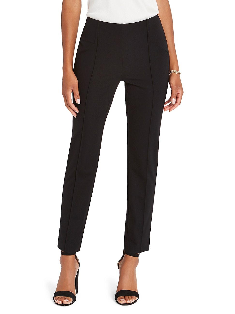 Nic + Zoe WOMEN'S LEAD THE WAY PONTE PANTS