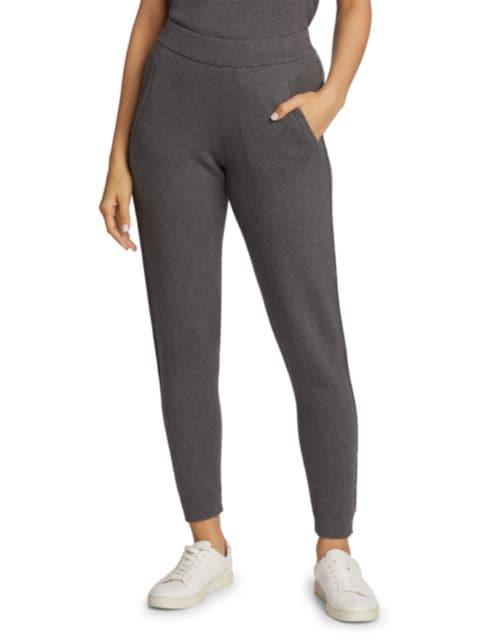 ATM Anthony Thomas Melillo Cotton Blend Sweater Pants | SaksFifthAvenue