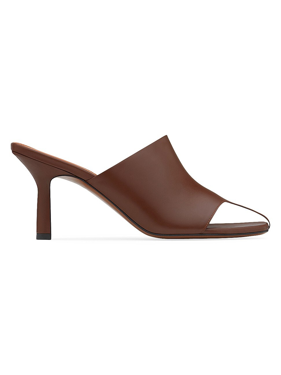 Neous WOMEN'S JUMEL LEATHER MULES