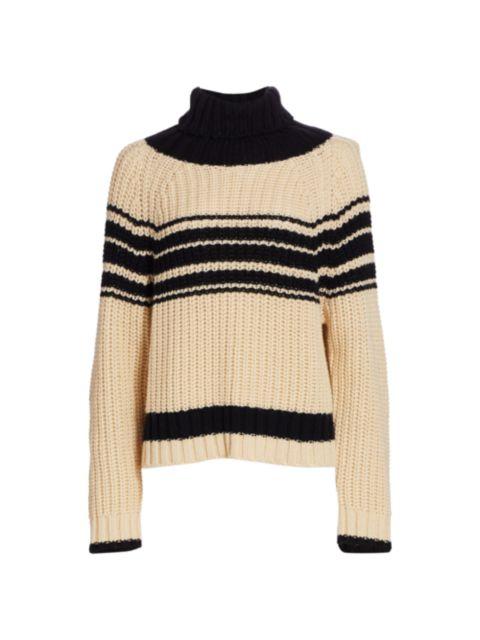 Essentiel Antwerp Weyond Stripe Sweater   SaksFifthAvenue