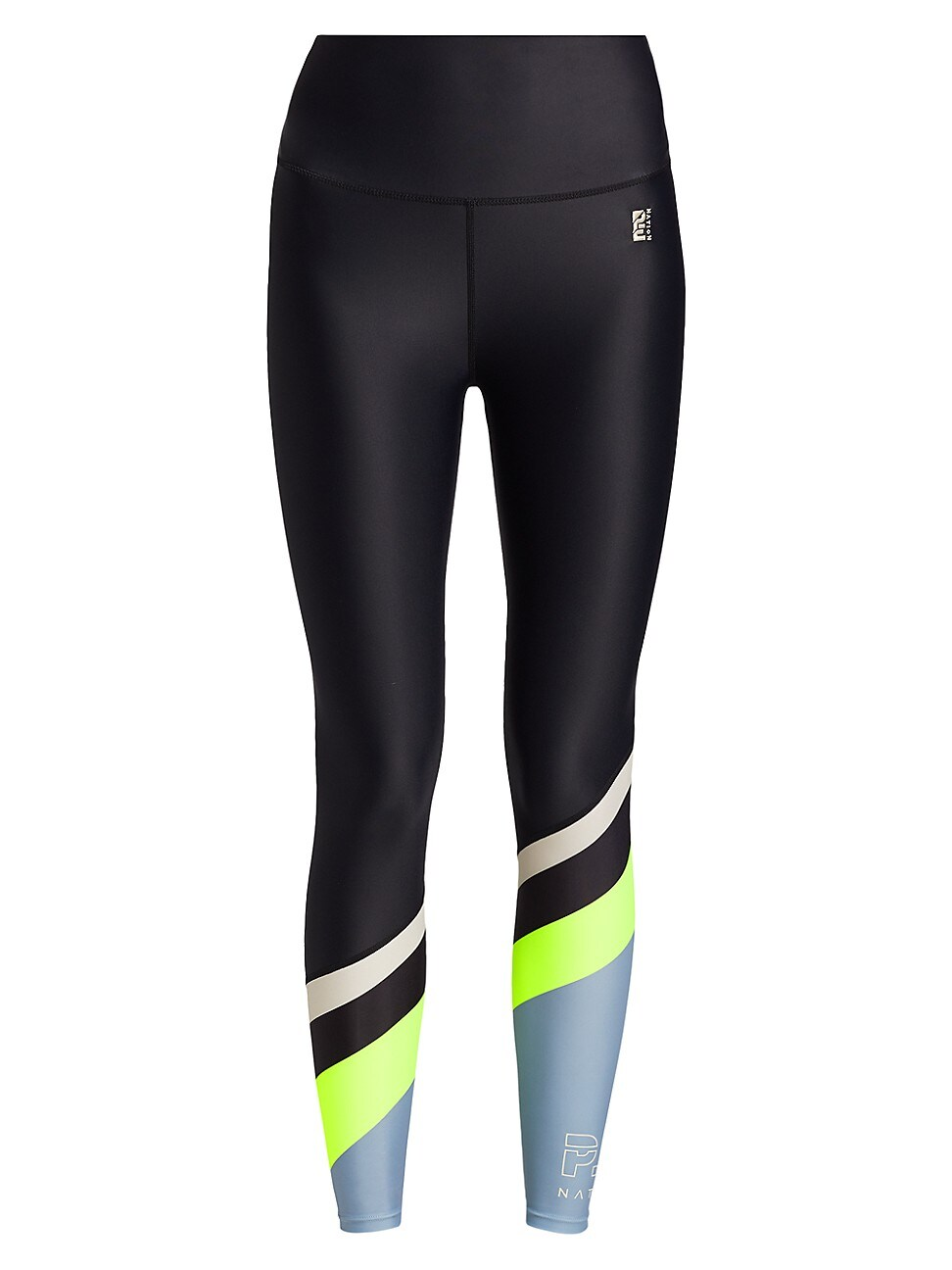 P.e Nation WOMEN'S FIRST POSITION LEGGINGS